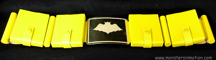 1966 Utility Belt Prop Replica
