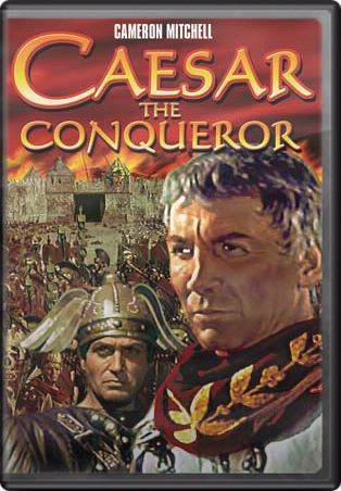 Caesar The Conqueror DVD