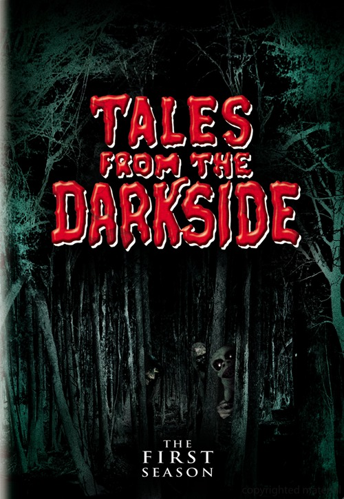 Tales From The Darkside: The First Season Dvd