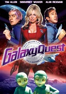Galaxy Quest: Deluxe Edition DVD