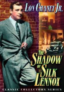 Shadow Of Silk Lennox DVD