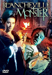 Blancheville Monster, The 1963 DVD