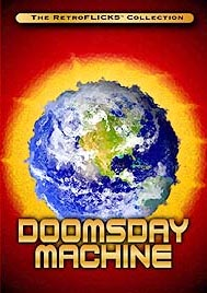 Doomsday Machine 1972 DVD