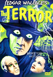 Edgar Wallace The Terror DVD
