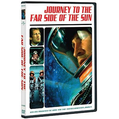 Journey to the Far Side of the Sun (1969) DVD