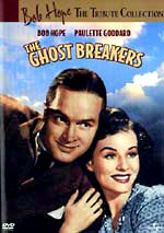 Ghost Breakers, The 1940 DVD