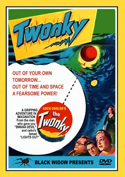 Twonky, The 1953 DVD Arch Oboler