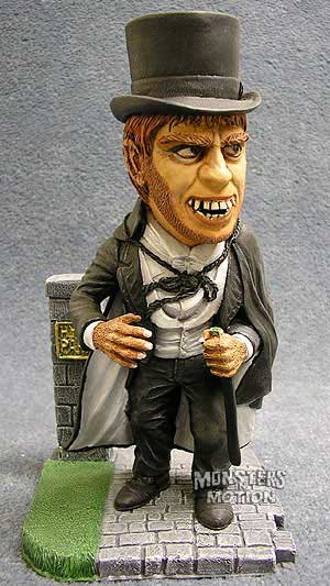 Mr Hyde Midget Monster Model Figure Kit