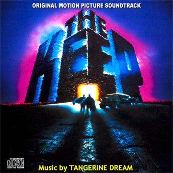 Keep, The Original Score Soundtrack CD Tangerine Dream