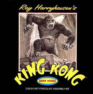 Ray Harryhausen's King Kong Model Kit