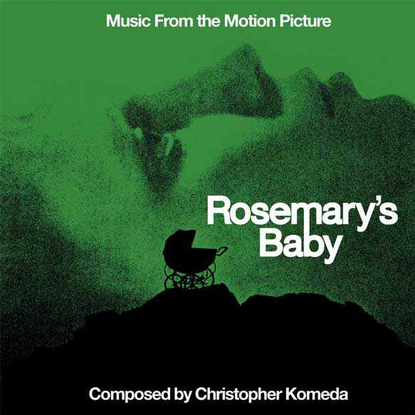 Rosemary's Baby Limited Edition CD