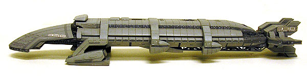 "Athena Spacecraft 19/"" Model Kit 18SHM04"