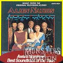Alien Nation TV Soundtrack CD David Kurtz
