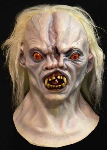 Funhouse Freak Gunther Halloween Mask