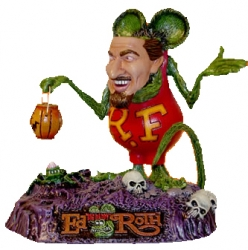 Rat Fink Ed Roth Fink or Treat Resin Model Kit
