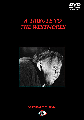 Tribute To The Westmores 2010 Documentary DVD