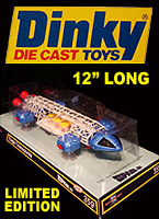 Space 1999 Dinky