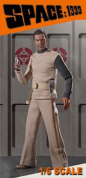 Commander Koenig